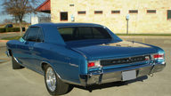 1966 Chevrolet Chevelle SS 427/450 HP, 5-Speed presented as lot S96 at Dallas, TX 2011 - thumbail image2