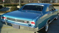 1966 Chevrolet Chevelle SS 427/450 HP, 5-Speed presented as lot S96 at Dallas, TX 2011 - thumbail image3