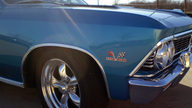 1966 Chevrolet Chevelle SS 427/450 HP, 5-Speed presented as lot S96 at Dallas, TX 2011 - thumbail image5