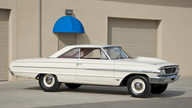 1964 Ford Galaxie 500 Lightweight 427 CI, 4-Speed presented as lot S100 at Dallas, TX 2011 - thumbail image3