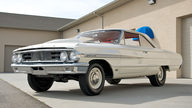 1964 Ford Galaxie 500 Lightweight 427 CI, 4-Speed presented as lot S100 at Dallas, TX 2011 - thumbail image8