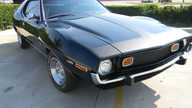 1973 AMC Javelin 401 CI, 4-Speed presented as lot S107 at Dallas, TX 2011 - thumbail image3