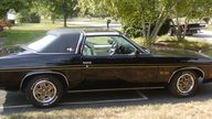 1975 Oldsmobile Hurst Cutlass W-30 455 CI, Automatic presented as lot T78 at Dallas, TX 2011 - thumbail image3