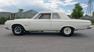 1964 Plymouth Hemi Savoy Lightweight 426/425 HP, Automatic presented as lot S88.1 at Dallas, TX 2011 - thumbail image3