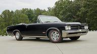 1964 Pontiac GTO Convertible 389 CI, Tri-Power presented as lot T75.1 at Dallas, TX 2011 - thumbail image2