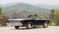 1964 Pontiac GTO Convertible 389 CI, Tri-Power presented as lot T75.1 at Dallas, TX 2011 - thumbail image4
