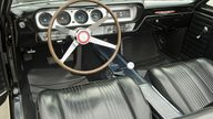 1964 Pontiac GTO Convertible 389 CI, Tri-Power presented as lot T75.1 at Dallas, TX 2011 - thumbail image5