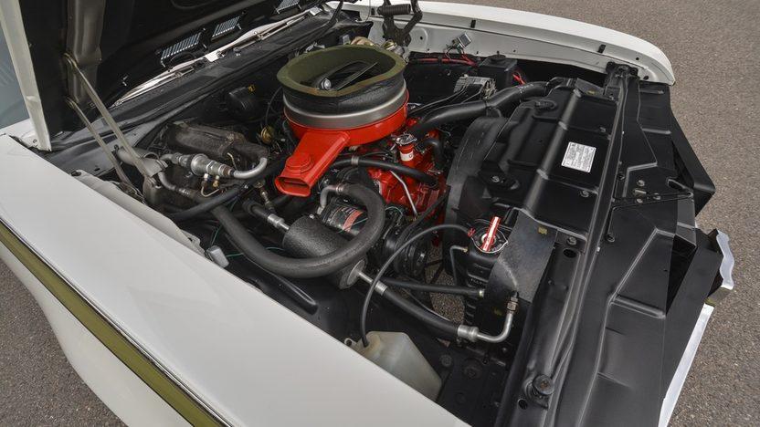 1969 Oldsmobile Hurst Olds 455 380 Hp Automatic Mecum