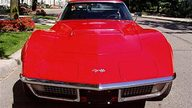 1971 Chevrolet Corvette Coupe 454/365 HP, Automatic presented as lot F23 at Kissimmee, FL 2009 - thumbail image3