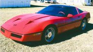 1987 Chevrolet Corvette Callaway Coupe 350/345 HP Twin-Turbo presented as lot F116 at Kissimmee, FL 2009 - thumbail image2