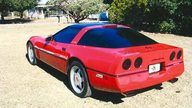 1987 Chevrolet Corvette Callaway Coupe 350/345 HP Twin-Turbo presented as lot F116 at Kissimmee, FL 2009 - thumbail image3