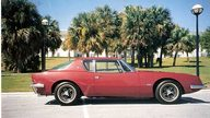 1964 Studebaker Avanti R-3  Coupe Sherwood Egbert's Personal Avanti Prototype presented as lot S164 at Kissimmee, FL 2009 - thumbail image2