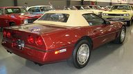 1986 Chevrolet Corvette Convertible 350/235 HP, Automatic, Pace Car presented as lot S166 at Kissimmee, FL 2009 - thumbail image4
