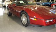 1986 Chevrolet Corvette Convertible 350/235 HP, Automatic, Pace Car presented as lot S166 at Kissimmee, FL 2009 - thumbail image5
