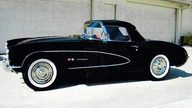 1957 Chevrolet Corvette Convertible 283/283 HP, 3-Speed presented as lot S98 at Kissimmee, FL 2009 - thumbail image3