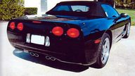 2001 Chevrolet Corvette Convertible 350/350 HP, Automatic presented as lot S99 at Kissimmee, FL 2009 - thumbail image2
