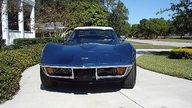 1972 Chevrolet Corvette Convertible 350/200 HP, Automatic presented as lot F151 at Kissimmee, FL 2009 - thumbail image2