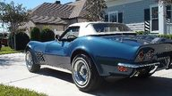 1972 Chevrolet Corvette Convertible 350/200 HP, Automatic presented as lot F151 at Kissimmee, FL 2009 - thumbail image3