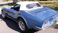 1970 Chevrolet Corvette Convertible 350/370 HP LT-1, 4-Speed presented as lot F250 at Kissimmee, FL 2009 - thumbail image2
