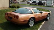 1992 Chevrolet Corvette Coupe Special Chevrolet Color Test Car presented as lot F258 at Kissimmee, FL 2009 - thumbail image2