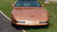 1992 Chevrolet Corvette Coupe Special Chevrolet Color Test Car presented as lot F258 at Kissimmee, FL 2009 - thumbail image4