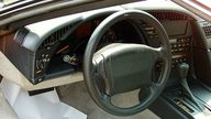 1992 Chevrolet Corvette Coupe Special Chevrolet Color Test Car presented as lot F258 at Kissimmee, FL 2009 - thumbail image6