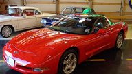 1997 Chevrolet Corvette Coupe LS1, 6-Speed Manual, VIN #007 presented as lot F262 at Kissimmee, FL 2009 - thumbail image8