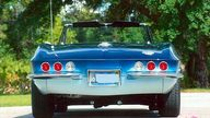 1964 Chevrolet Corvette Convertible 350/310 HP, Automatic presented as lot T166 at Kissimmee, FL 2009 - thumbail image3