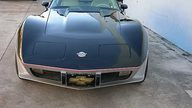 1978 Chevrolet Corvette Coupe Pace Car Replica, 350 CI, Automatic presented as lot T167 at Kissimmee, FL 2009 - thumbail image6