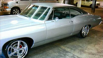 1967 Chevrolet Impala Coupe