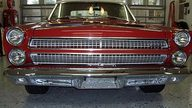 1966 Mercury Comet Cyclone GT Convertible Commemorative Indy Pace Car Edition presented as lot F100 at Kissimmee, FL 2010 - thumbail image2