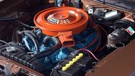 1972 Plymouth Cuda Coupe 340 CI, 4-Speed presented as lot F264 at Kissimmee, FL 2010 - thumbail image6