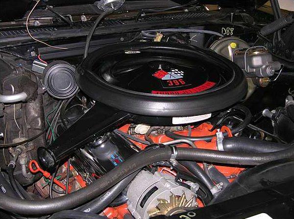 1970 Chevrolet Chevelle Ss Mecum Kissimmee 2010 F284