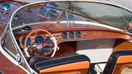 1966 Riva Super Aquarama Hull #125 Carlo Riva/Cal Connell Series II Prototype presented as lot S159 at Kissimmee, FL 2010 - thumbail image3