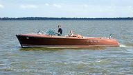 1966 Riva Super Aquarama Hull #125 Carlo Riva/Cal Connell Series II Prototype presented as lot S159 at Kissimmee, FL 2010 - thumbail image7