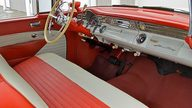 1956 Pontiac Star Chief Convertible 316 CI, Automatic presented as lot S121 at Kissimmee, FL 2010 - thumbail image4