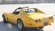 1977 Chevrolet Corvette 350/385 HP, Automatic presented as lot W36 at Kissimmee, FL 2011 - thumbail image2
