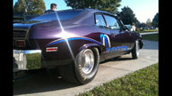 1974 Chevrolet Nova Coupe 383/1080 HP, Automatic presented as lot W50 at Kissimmee, FL 2011 - thumbail image2