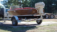 1940 Chris-Craft RDS 23-M presented as lot W54 at Kissimmee, FL 2011 - thumbail image2