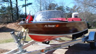 1940 Chris-Craft RDS 23-M presented as lot W54 at Kissimmee, FL 2011 - thumbail image8