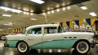 1956 Buick Special 4-Door Sedan 322/220 HP, Automatic presented as lot W156 at Kissimmee, FL 2011 - thumbail image2