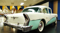 1956 Buick Special 4-Door Sedan 322/220 HP, Automatic presented as lot W156 at Kissimmee, FL 2011 - thumbail image3