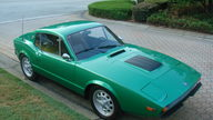 1971 Saab Sonnett III 2-Door Manual presented as lot T158 at Kissimmee, FL 2011 - thumbail image3
