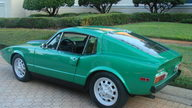 1971 Saab Sonnett III 2-Door Manual presented as lot T158 at Kissimmee, FL 2011 - thumbail image7