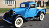 1934 Dodge Model KC 1/2 Ton Pickup presented as lot F46 at Kissimmee, FL 2011 - thumbail image2
