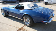 1973 Chevrolet Corvette Convertible L82, 4-Speed presented as lot F105 at Kissimmee, FL 2011 - thumbail image2