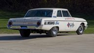 1962 Ford Galaxie Lightweight Phil Bonner Racecar presented as lot F129 at Kissimmee, FL 2011 - thumbail image2