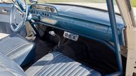 1962 Ford Galaxie Lightweight Phil Bonner Racecar presented as lot F129 at Kissimmee, FL 2011 - thumbail image3