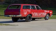 1967 Mercury Comet 427 Race Car The Collector presented as lot F146 at Kissimmee, FL 2011 - thumbail image2