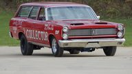 1967 Mercury Comet 427 Race Car The Collector presented as lot F146 at Kissimmee, FL 2011 - thumbail image3